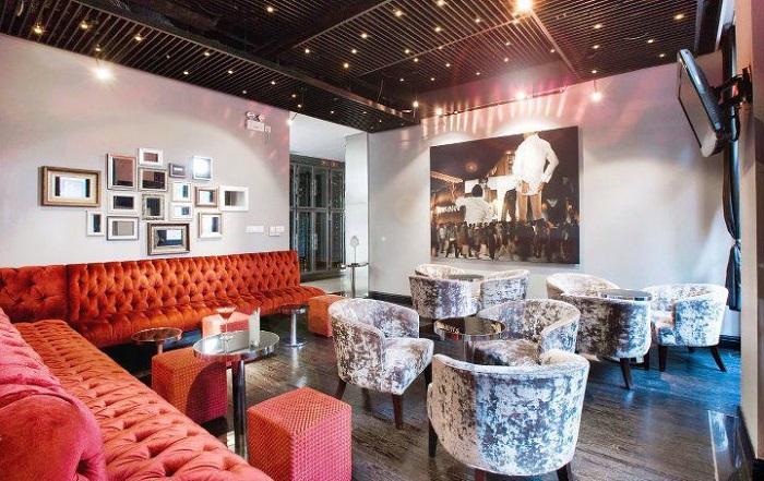 Top 10 IndustrialChic Hotels