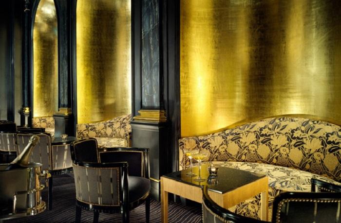 Bohemian Art Deco Hotels
