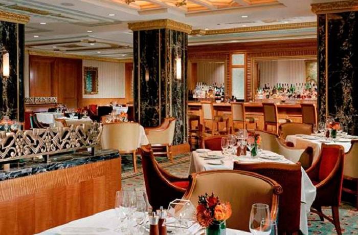 bohemian art deco hotels | Hotel Interior Designs