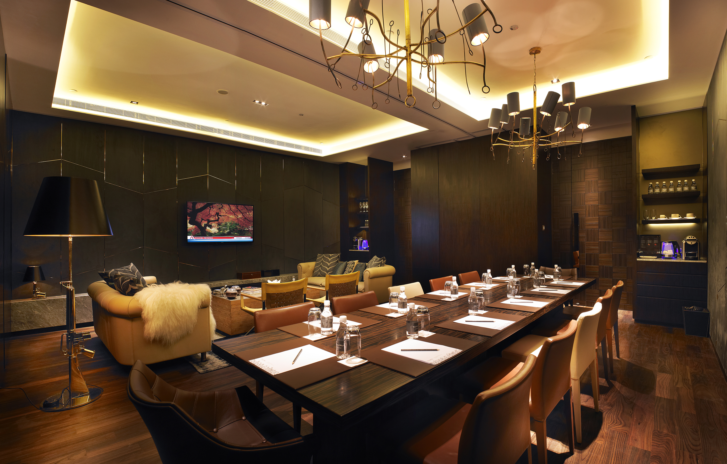Top 2014 New Hotels Naumi Hotel In Singapore