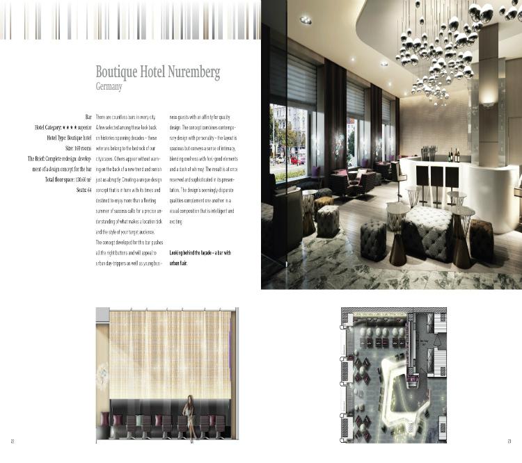 Hospitality Design Trends 101 HOTEL LOBBIES BARS RESTAURANTS