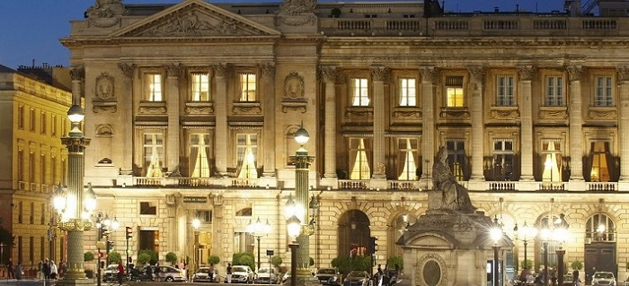 """Top 5 Historic Hotels - a Luxury travel you won't forget - Paris"""