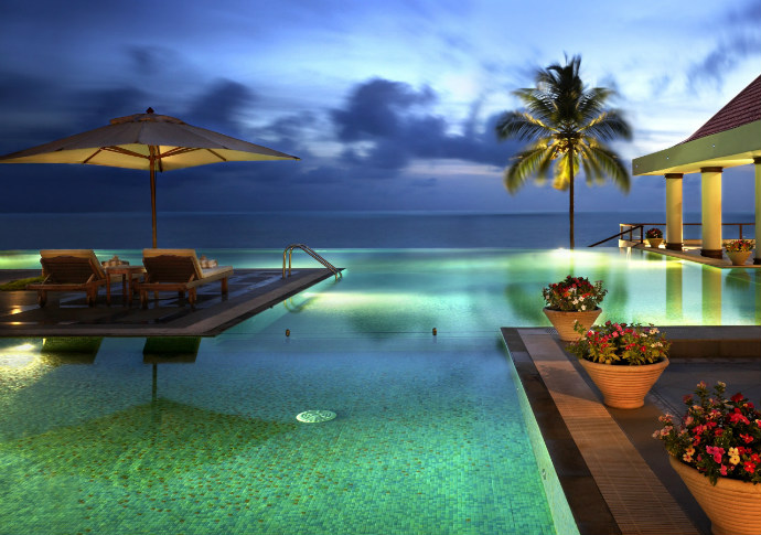 India * Best Luxury and Boutique Design Hotels to spend a night