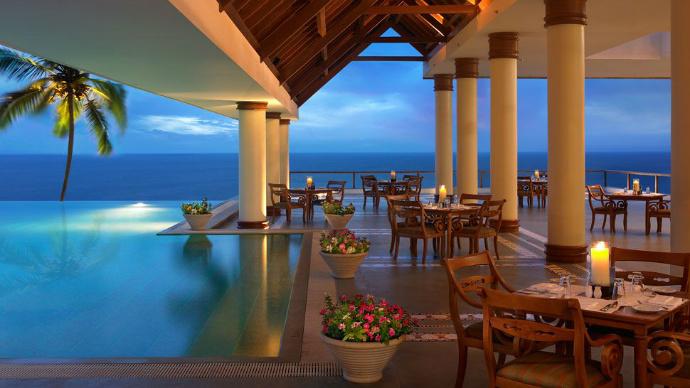 India Best Beach Resorts And