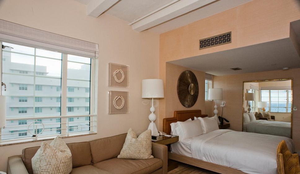 6.Top 10 Design Hotels in Miami The Tides South Beach Top 10 Design Hotels in Miami Top 10 Design Hotels in Miami 6