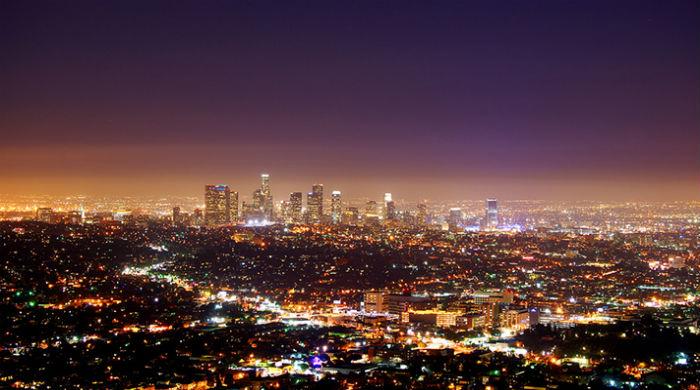 Top 10 Design Hotels in Los Angeles