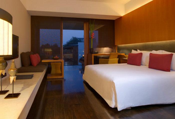 Top 10 Resort Hotels in Thailand   Hotel Interior Designs