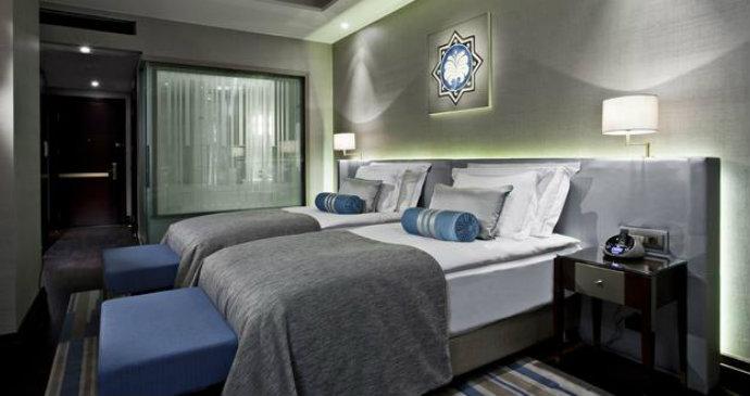 Marti Istanbul Hotel 4