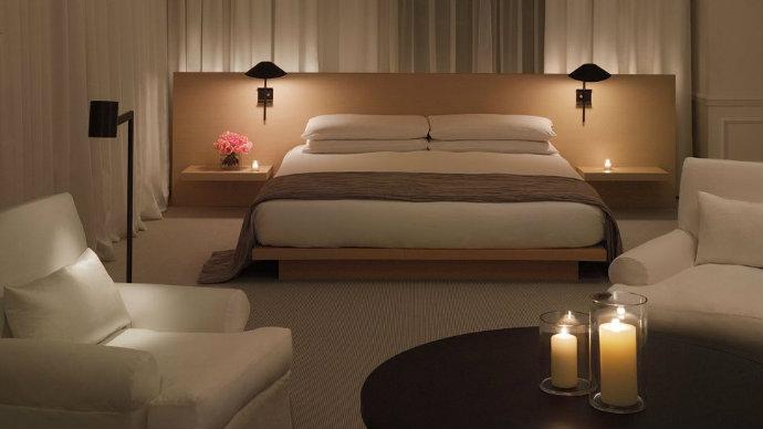 Public Hotel Chicago Best Boutique Lobby Design Hotels In Reception De