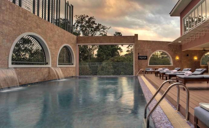Villa Rosa Kempinski, Nairobi, Kenya 4 Top 10 Urban Hotels 2014 Top 10 Urban Hotels 2014 Villa Rosa Kempinski Nairobi Kenya 4