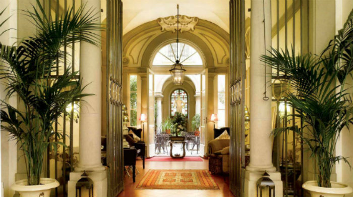 Top 5 Hotels in Buenos Aires