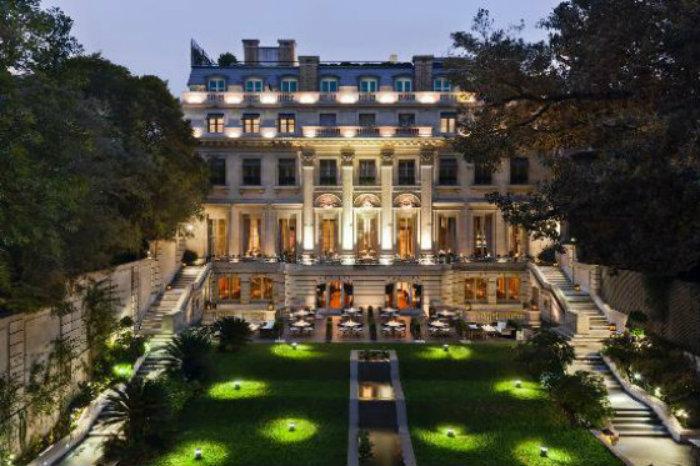 Top 5 Hotels in Buenos Aires Top 5 Hotels in Buenos Aires Top 5 Hotels in Buenos Aires palacio duhau park hyatt