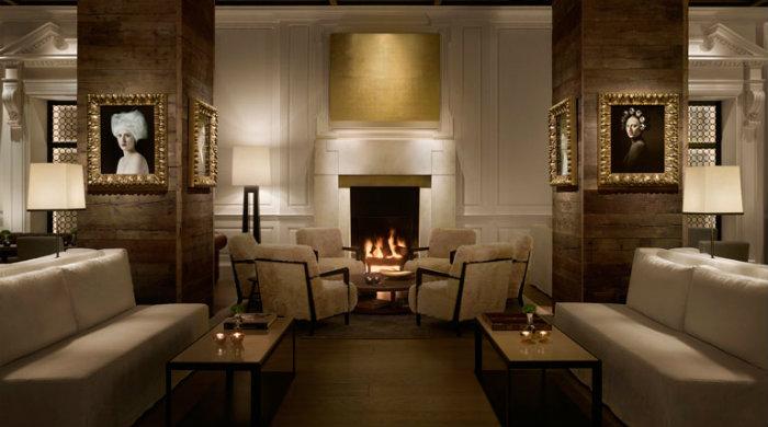 Best Boutique Design Hotels Chicago