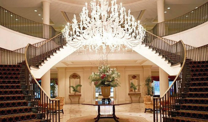 The Best Business Hotels in Charleston SC