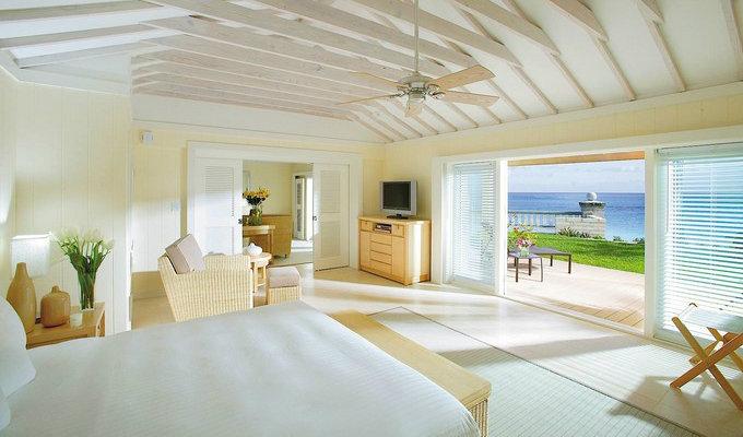 The best business hotels in Bermuda