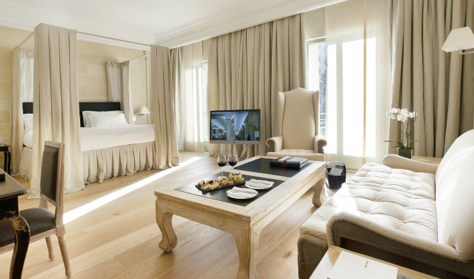 Top 5 business hotels in Barcelona