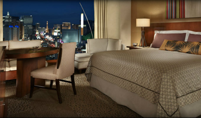 Top 10 Casino Hotels in Las Vegas