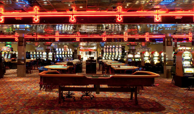 The best casino hotels in Caribbean