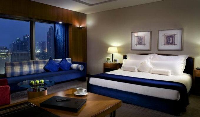 Top 10 business hotels in Dubai