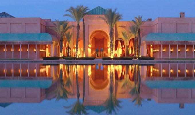 The best honeymoon resorts in the world