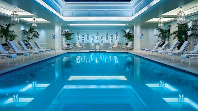 The Best Luxury Hotels In Los Angeles