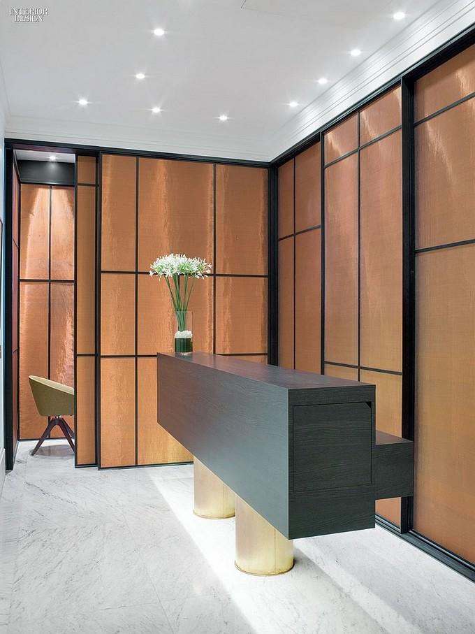 François Champsaur Rejuvenates the Hôtel Vernet François Champsaur Rejuvenates the Hôtel Vernet François Champsaur Rejuvenates the Hôtel Vernet hotel verne 2