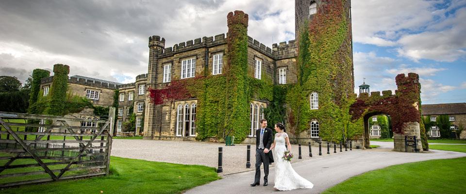 English Castle Hotels England 6