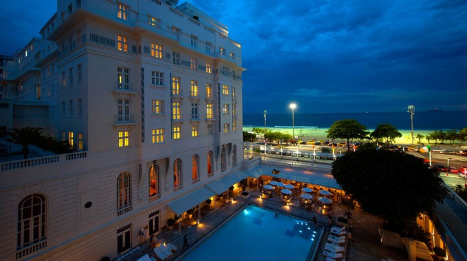 The best luxury hotels in Rio de Janeiro  The best luxury hotels in Rio de Janeiro The best luxury hotels in Rio de Janeiro The best luxury hotels in Rio de Janeiro 1