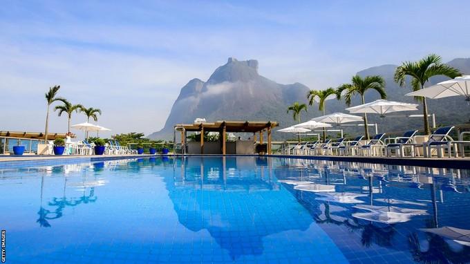 The best luxury hotels in Rio de Janeiro  The best luxury hotels in Rio de Janeiro The best luxury hotels in Rio de Janeiro The best luxury hotels in Rio de Janeiro 5