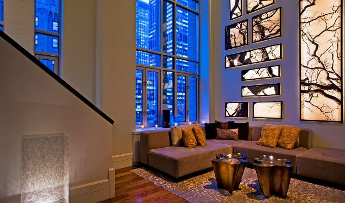 W Hotels in New York City