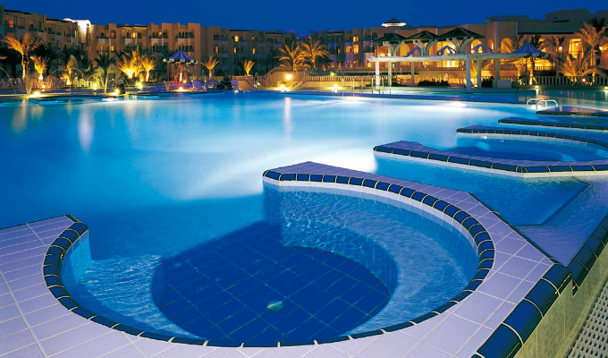 Best hotels in Tunisia