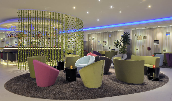 Choose your hotel for Art Basel