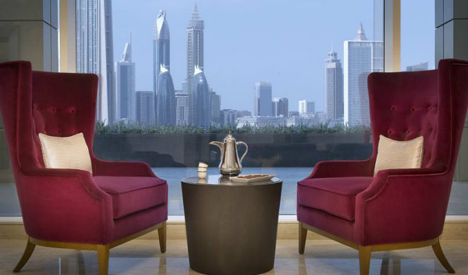 Damac opens two new hotel apartment projects in Dubai