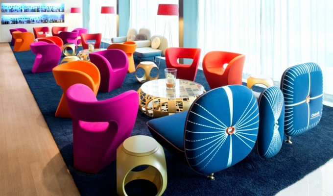 Luxury hotels to stay during Art Basel