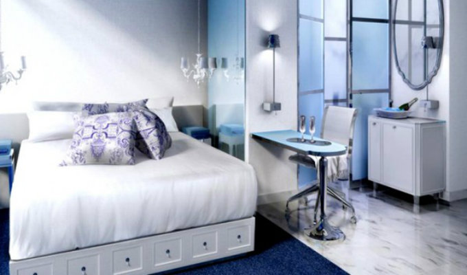 Best Design Hotels in New York