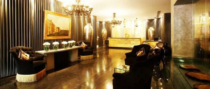 est design hotels for elegant travelers- The Baglioni Hotel London