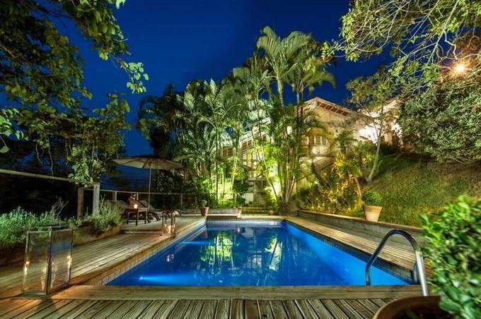 The Best Design Hotels In Brazil