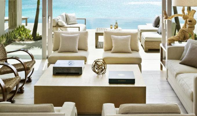Top 10 Luxury Hotel Designers