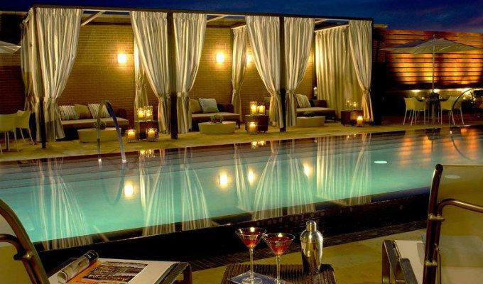 Top 5 Trendiest Hotels of 2015