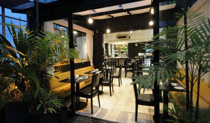 Paradise in Rio Design Hotel