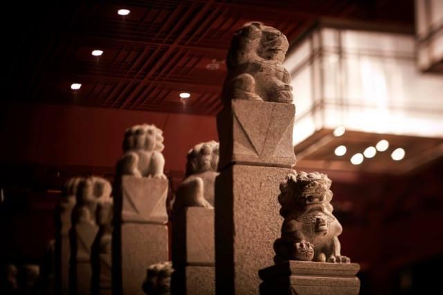 Top-Interior-Designers-AB-Concept-6 Shangri-La Qufu Hotel by AB Concept Shangri-La Qufu Hotel by AB Concept Top Interior Designers AB Concept 6