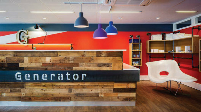 Looking for an Affordable European Hotel? Consider Generator Hotels