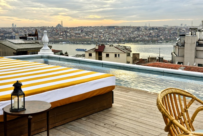 Soho House Istanbul  Soho House Istanbul Soho House Istanbul Soho House Istanbul 5