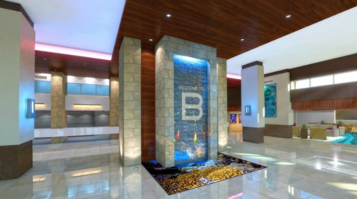 The Former Yankee Clipper, Now B Ocean Resort, Gets a 2016 Upgrade