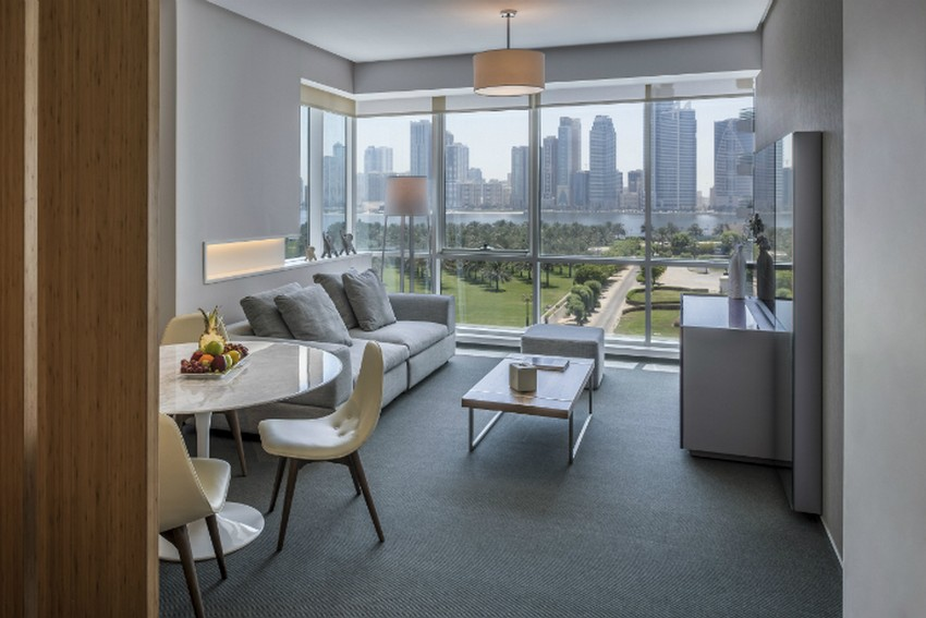 Luxury Hotels Dream at The Act Hotel in Sharjah (7)
