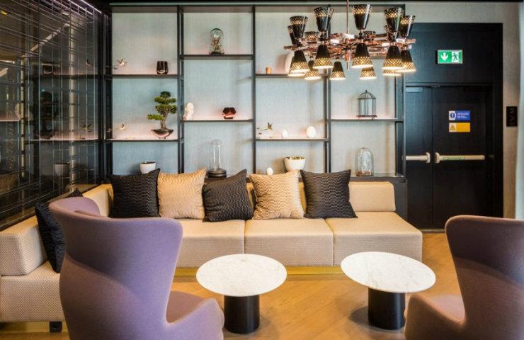 Luxury Hotels Enchanting Hilton Tallinn Park Hotel