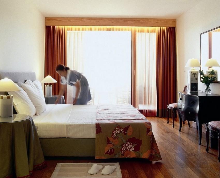 Hotels: Enjoy Nature at Quinta da Casa Branca