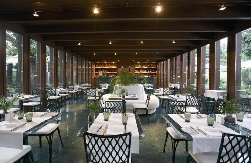 Luxury Hotels: Enjoy Nature at Quinta da Casa Branca
