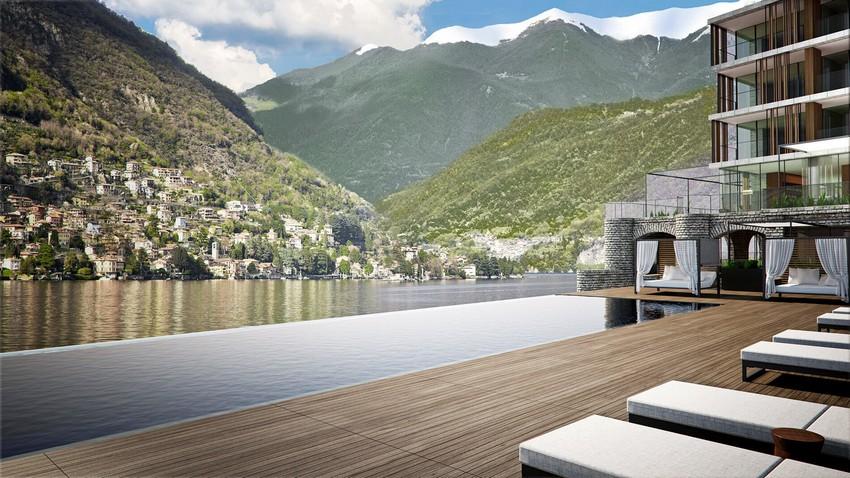 Hotels Il Sereno Lago di Como in Italy (4)