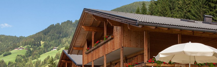Luxury Hotels: Green Holidays in South Tyrol